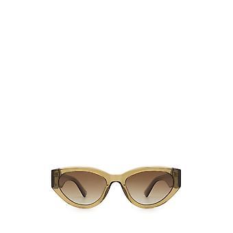 Chimi 06 green female sunglasses
