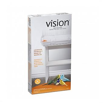Vision Table Gde. for L01/L02/L12 (Birds , Cages and aviaries , Stands)