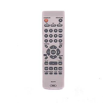 Replacement remote control for Pioneer RM-D761 DVD DV-300 DV-310V DV-393 DV-400V DV-410V