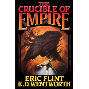 Eric Flintin Imperiumin upokas, K. D. Wentworth (Hardback, 2010)