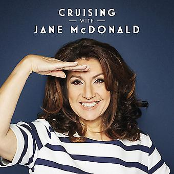Cruising with Jane McDonald CD