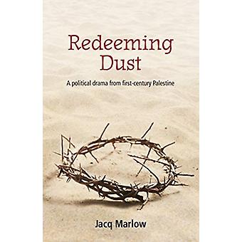 Redeeming Dust by Jacq Marlow