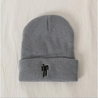 Potrivit pentru pălării tricotate de toamnă și iarnă, pălării hip hop, pălării din lână, europene și americane