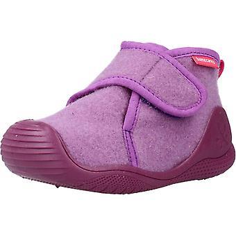 Biomecanics Chaussures Fille Maison 211160 Couleur Lilas