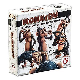 لعبة المجلس Monkidú (الإسبانية) (ES) (ES)
