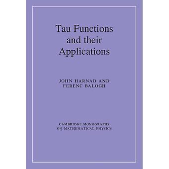 ジョン・ハーナドフェレンツ・バローグによるタウ機能とその応用