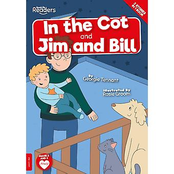 In the Cot and Jim and Bill by Georgie Tennant