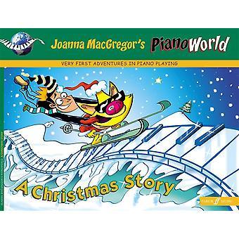 PianoWorld. Eine Weihnachtsgeschichte