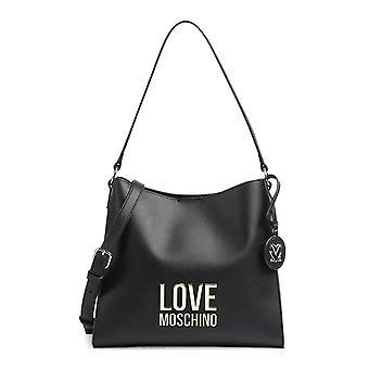 Amor Moschino JC4191PP1DLJ000A bolsas de mulheres cotidianas