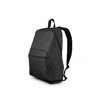 "Laptop Case Urban Factory BLS15UF Black 15.6"""
