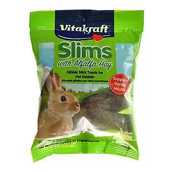 VitaKraft Slims with Alfalfa for Rabbits - 1.76 oz
