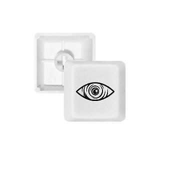 Eye Keycap -näppäimistö