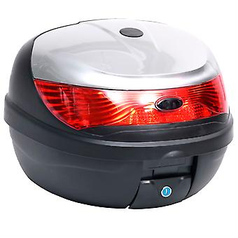 Chunhelife Moto Top Case 35 L pour casque simple