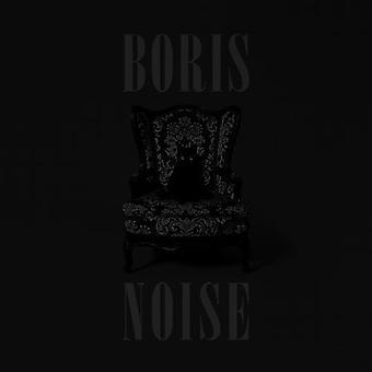 Boris - Noise [CD] USA import
