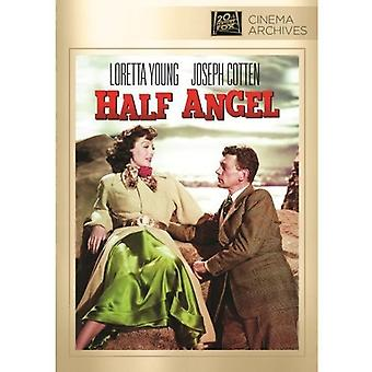 Moitié ange [DVD] USA import