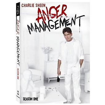 Anger Management - ilska: Säsong 1 [DVD] USA import