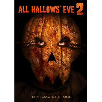 All Hallows' Eve 2 [DVD] USA import