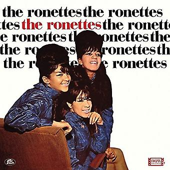 Ronettes - Ronettes Featuring Veronica [Vinyl] USA import