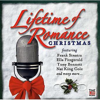 Lifetime of Romance Christmas - Lifetime of Romance Christmas [CD] USA import