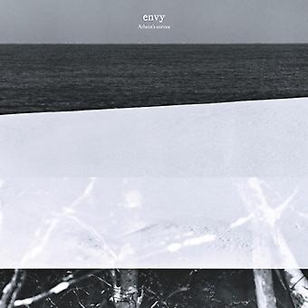 Envy - Atheists Cornea [CD] USA import
