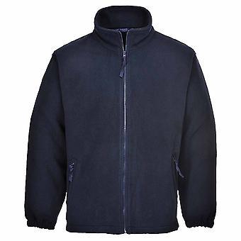 Portwest - Aran Workwear-Casual Anti-Pille-Fleece-Jacke