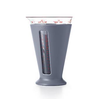 OXO dobre chwyty Multi jednostki pomiaru Cup, 500ml