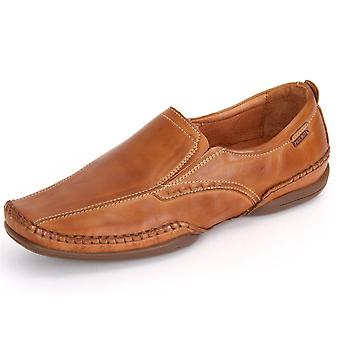 Pikolinos Brandy Leder 03A6222 universal ganzjährig Herren Schuhe