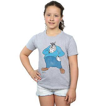 Disney jenter klassiske Pete T-Shirt