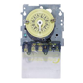 Intermatic T101M 110V mechanische Timer SPST