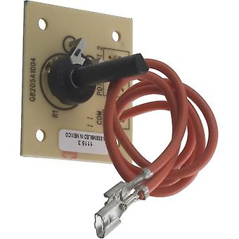 Pentair 471678 Potentiometer Replacement MiniMax CH and Plus Pool/Spa Heater