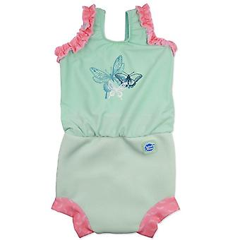 Splash About Happy Nappy Costume | Dragonfly
