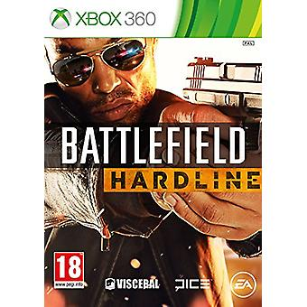 Battlefield Hardline (Xbox 360) - Nouveau