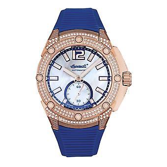 Ingersoll ladies watch wrist watch automatic San Francisco IN1104RG
