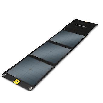 Powertraveller Falcon 40 Foldable Solar Panel Charger (Model No. PTL-FLS040)