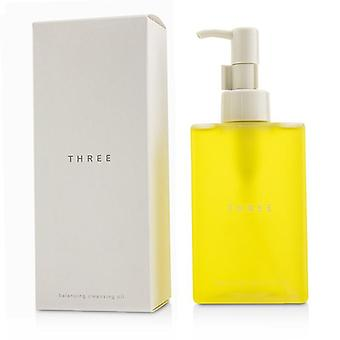 Three Balancing Cleansing Oil - 200ml/6.7oz