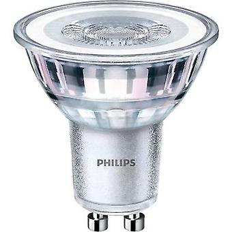 Philips Lighting LED EEC A++ (A++ - E) GU10 Reflector 4.6 W = 50 W Cool white (Ø x L) 50 mm x 53 mm 1 pc(s)