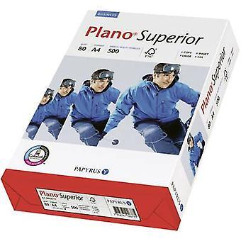 פאפירוס פלאנו® 88026777 נייר מדפסת אוניברסלי A4 80 ג'/מ