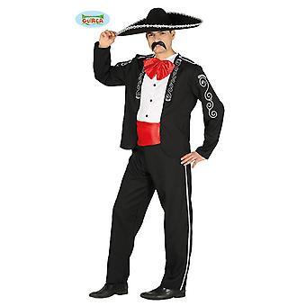 Generique mexicain costume pour hommes