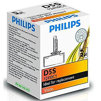 Philips D5SC1 Xenon Hid D5S, 1 Pack