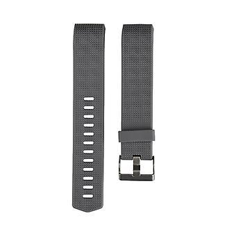 TPU polsbandje compatibel met Fitbit charge 2