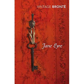 Jane Eyre by Charlotte Bronte - 9780099511120 Book
