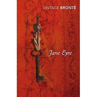 Jane Eyre av Charlotte Bronte - 9780099511120 bok
