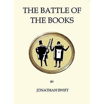 Slaget ved bøger af Jonathan Swift - 9781847496799 bog