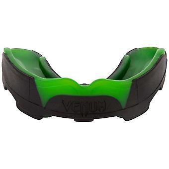 Venum Predator bocca guardia nero/verde