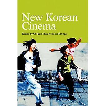 Uusi Korean elokuva Chi-Yun Shin - Julian Stringer - 9780748618521 B