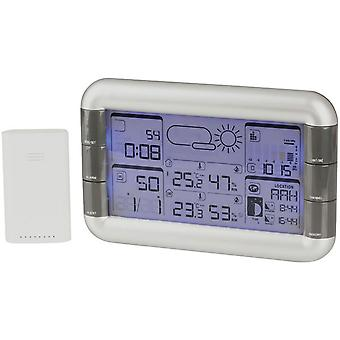 TechBrands Wireless Weather Station w / ulkolämpötila-anturi