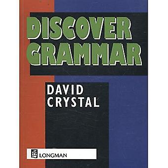 Découvrez la grammaire