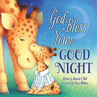 Dio vi benedica e buona notte