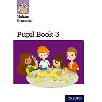 Nelson grammatik elev boka 3 år 3/P4