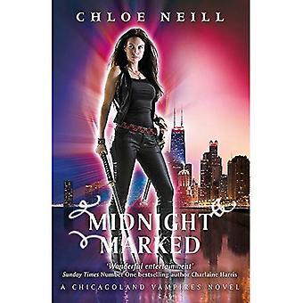 Marqués de minuit: Un roman Vampires Chicagoland (série de Vampires de Chicago)